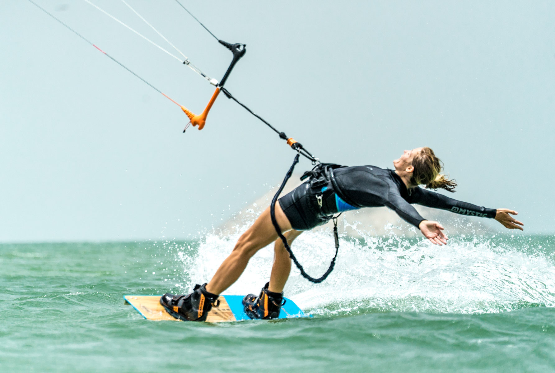 Kitesurfing Free your Mind Experience