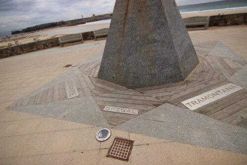Windrichtung in Tarifa - Kitesurfen Tipps