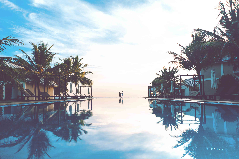 Kalpitiya resort